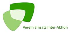 Einsatz Inter-Aktion Logo